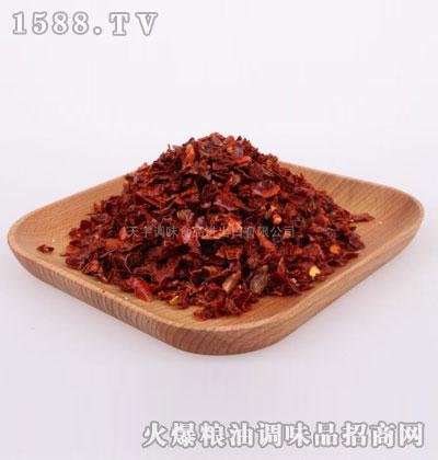 切制辣椒段-天宇