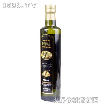 阿巴尔特级初榨橄榄油500ml