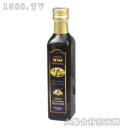 阿巴尔特级初榨橄榄油250ml