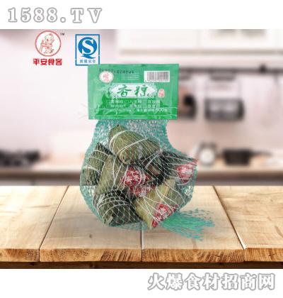 平安食客香粽500g