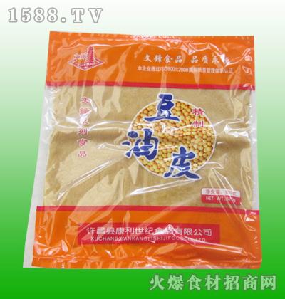 文峰豆油皮