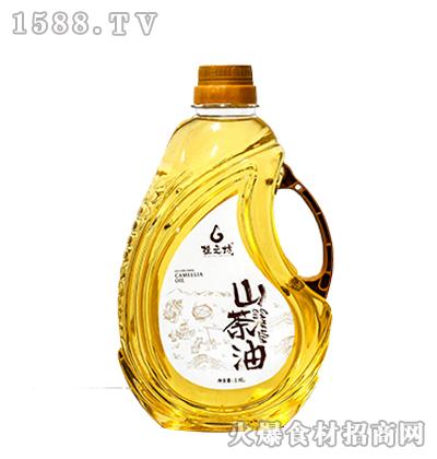 桂之坊山茶油1