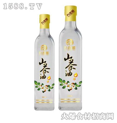 九龙桂山茶油500ml