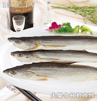 多洪食品皇瓣鱼