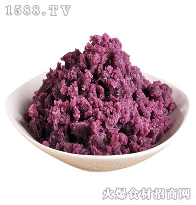 永兴和紫薯味蓉