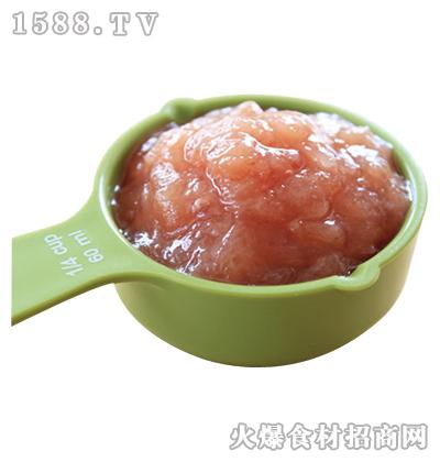 永兴和水蜜桃味蓉