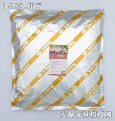 仲景香菇粉