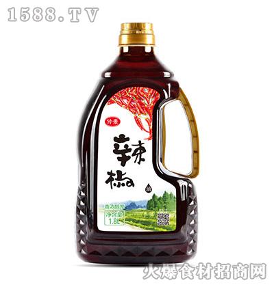 仲景辣椒油1.8L