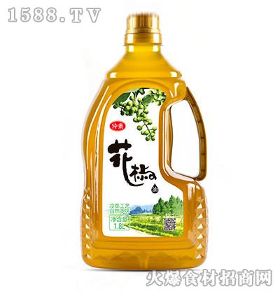 仲景花椒油1.8L