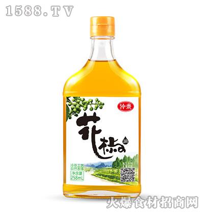 仲景花椒油258ml