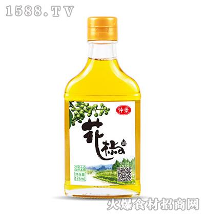 仲景花椒油125ml