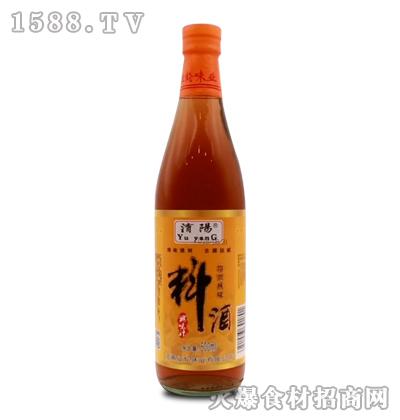 �U阳料酒500ml
