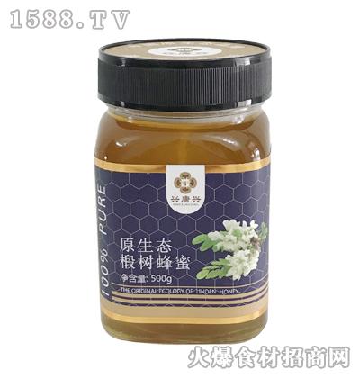 兴唐兴原生态椴树蜂蜜500g