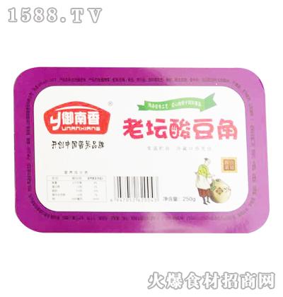 御南香老坛酸豆角250g