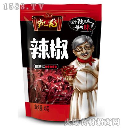 凯龙辣椒45g