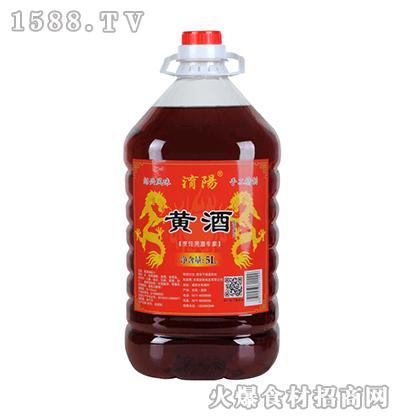 �U阳黄酒5L