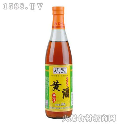 �U阳黄酒500ml