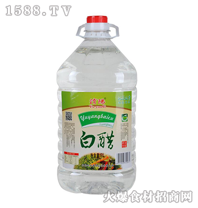 �U阳白醋5L