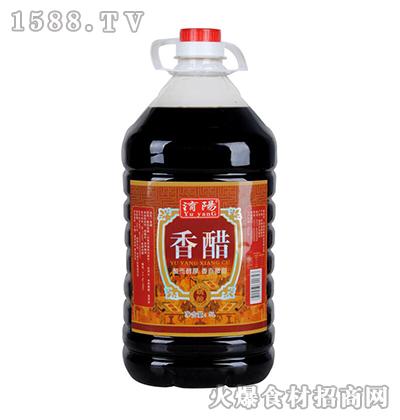 �U阳香醋5L