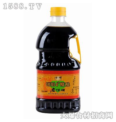 �U阳4度精酿醋1L