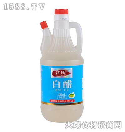 �U阳白醋800ml