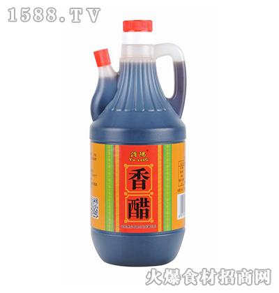 �U阳香醋800ml