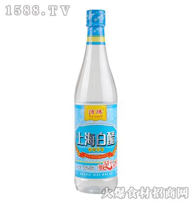 �U阳上海白醋550ml