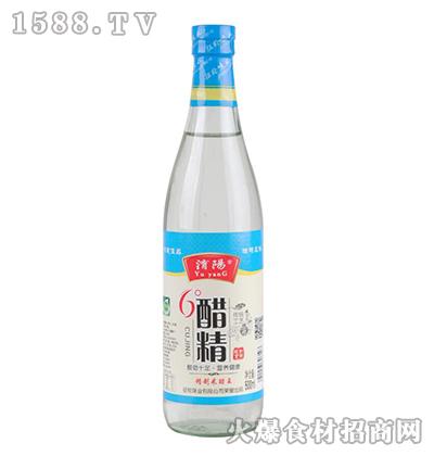 �U阳6度醋精500ml