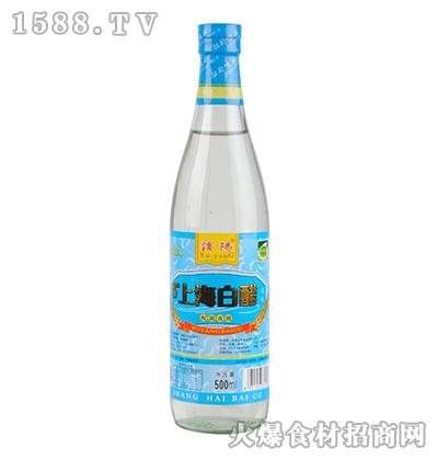 �U阳6度上海白醋500ml