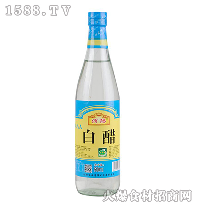 �U阳AAA白醋500ml