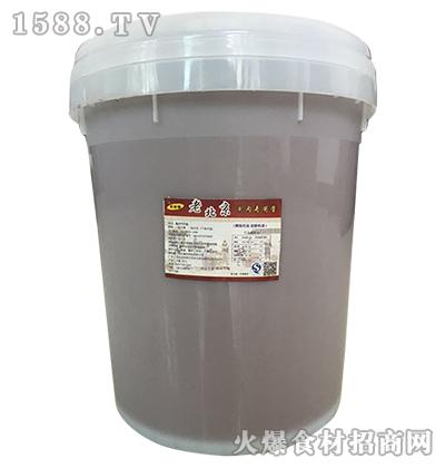 振林老北京涮肉专用酱(桶装)