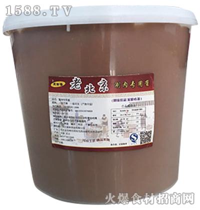 振林老北京涮肉专用酱桶装