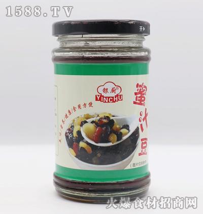 柏兰-银厨蜜汁豆