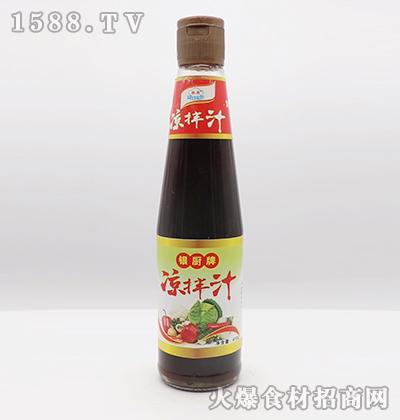 银厨-凉拌汁410g