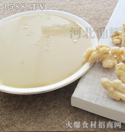 鼎辉食品核桃酱
