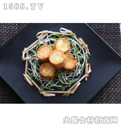 欧肽贡巴沙鱼豆腐