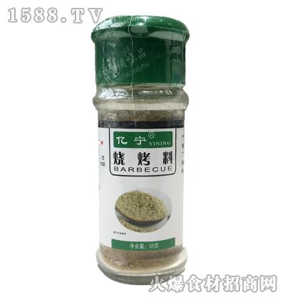 亿宁-烧烤料35g