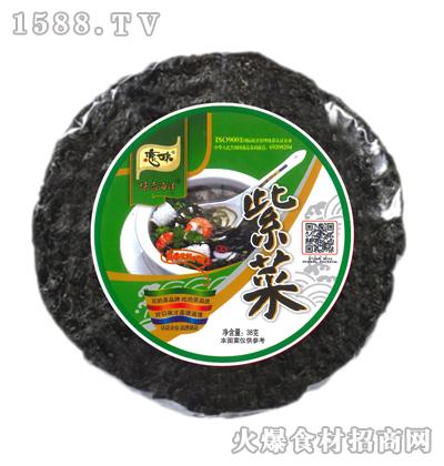 恋味紫菜-38g