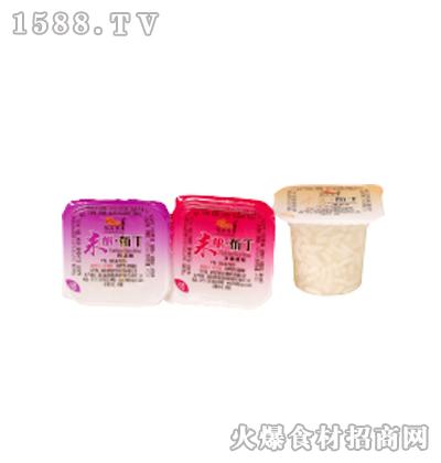 饭山米香米酿布丁(杯)