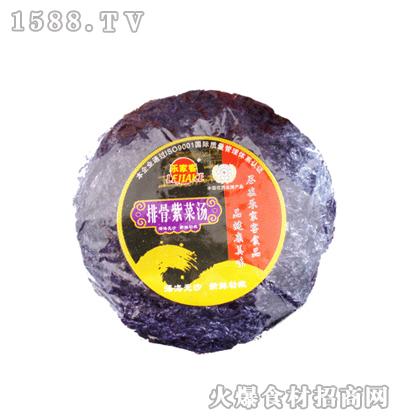 乐家客圆盘紫菜80g