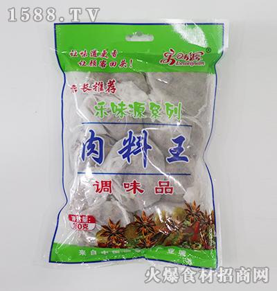 乐味源-肉料王160g