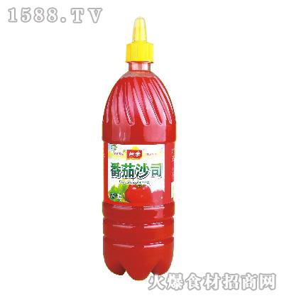 晋豪番茄沙司1.3kg