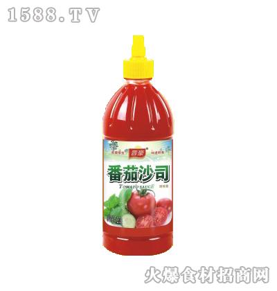 晋豪番茄沙司720g