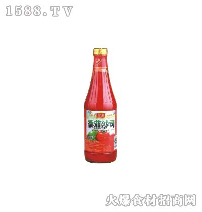 晋豪番茄沙司250g