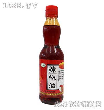 邦尚厨辣椒油