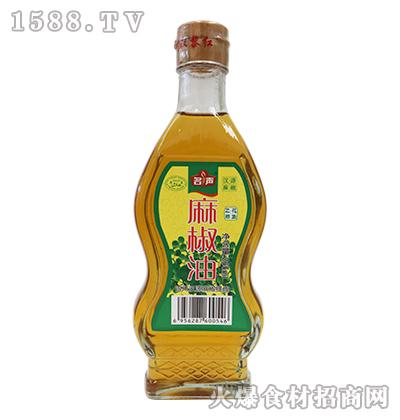 名声麻椒油265ml