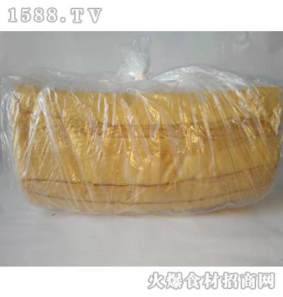绿翠豆油皮(散)