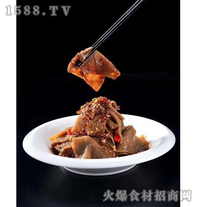 中餐系列摆盘
