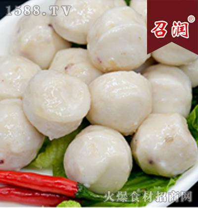 墨鱼丸2.5kg-召润