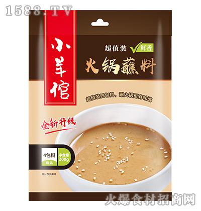 小羊倌火锅蘸料(鲜香)200g